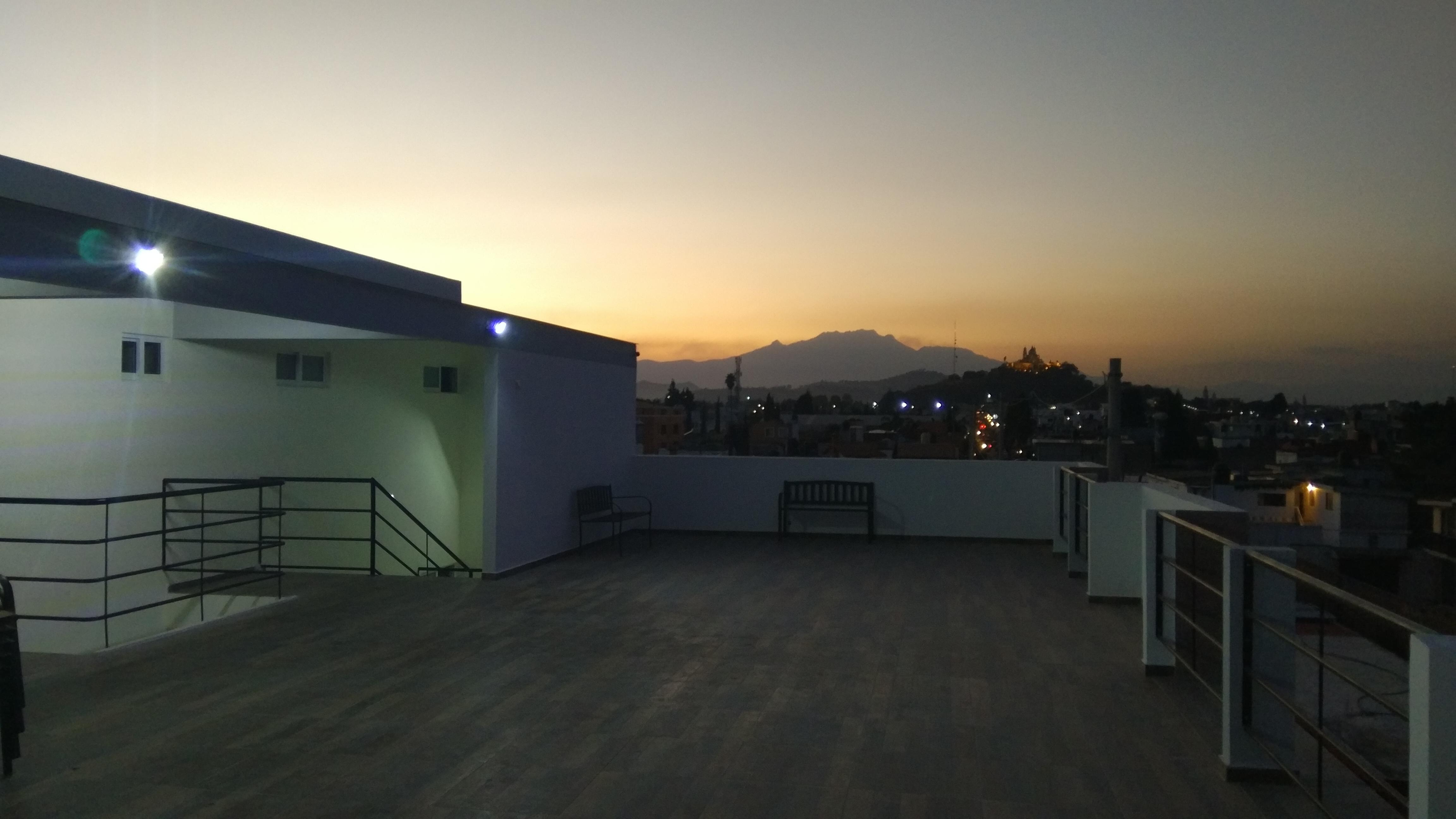 Suites Cholula