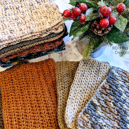 Thankful, Grateful in 2020. Join the Crochet for Good Movement- Where to donate your handmade items