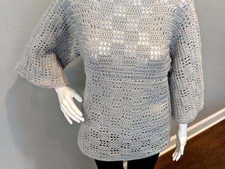 Light & Airy Sweater