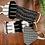 Thumbnail: B&W Combo Mask (Set of 4)
