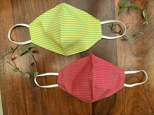 Fruit Punch Combo Mask (Set of 2)
