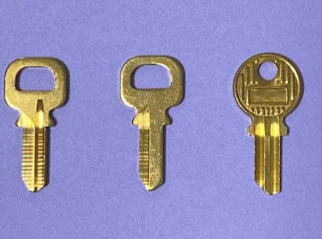 【旭川 ルイヴィトン鍵】ルイヴィトン用の材料が入荷しました。