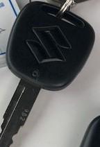 【旭川 車鍵】スズキワゴンR(イモビ付き)の追加合鍵を作成しました。