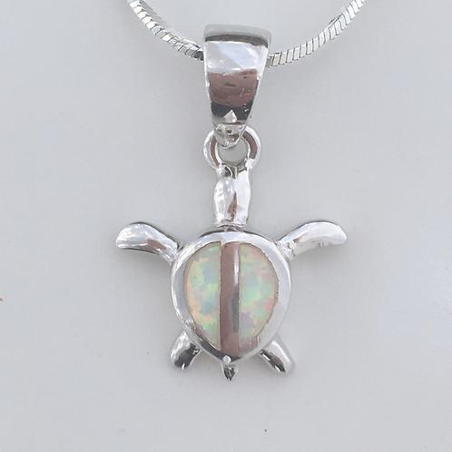Opal Turtle