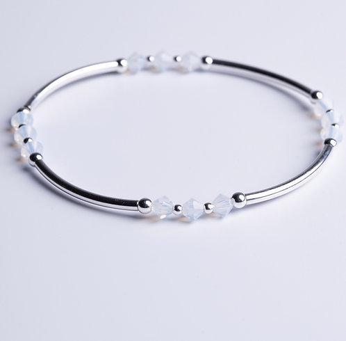 Snow Sparkle Bracelet