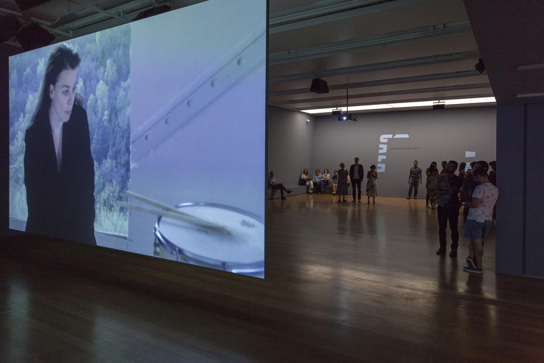 Anri Sala: The Present Moment