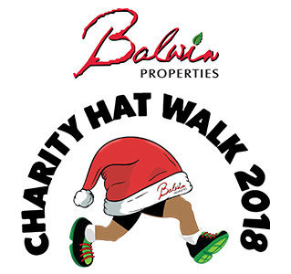 Balwin Charity Hat Walk 2018