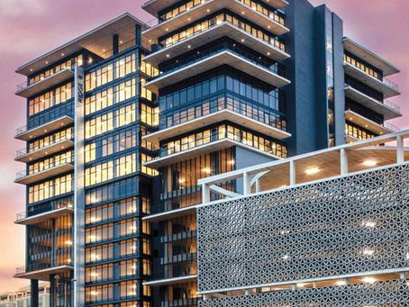 Architect and Builder Magazine - Ridge 8 article