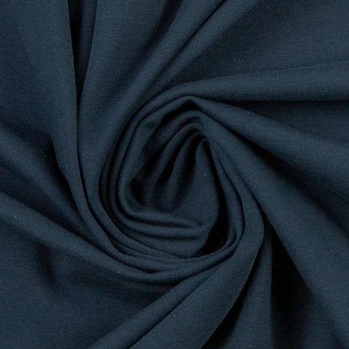 Jersey dunkelblau