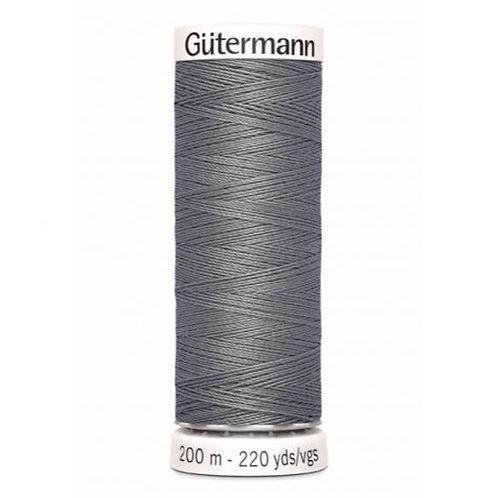 Gütermann Allesnäher Farbe 496