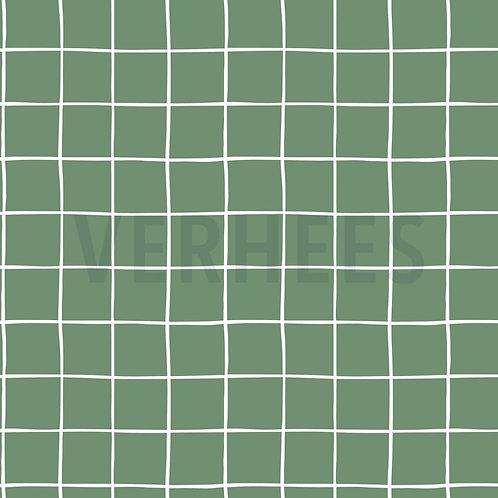 Soft Sweat Grid, altgrün