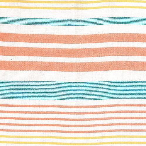 Panama Stripes, orange