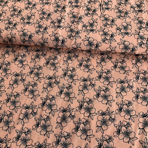 Mandarin Fleurs - Hilco