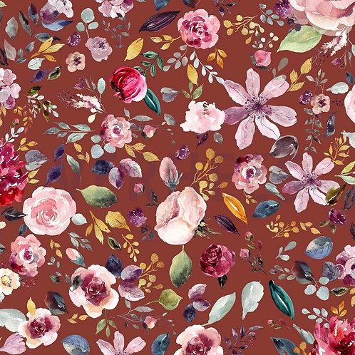 Aquacolor Blumen, terra