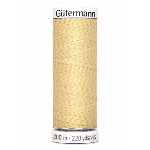 Gütermann Allesnäher Farbe 325