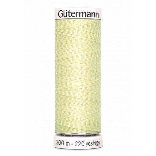 Gütermann Allesnäher Farbe 292