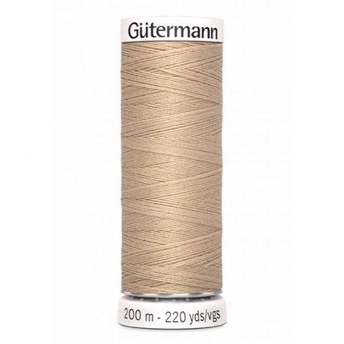 Gütermann Allesnäher Farbe 186