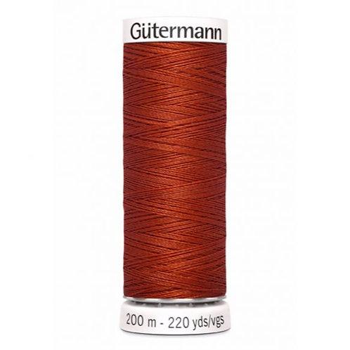 Gütermann Allesnäher Farbe 837