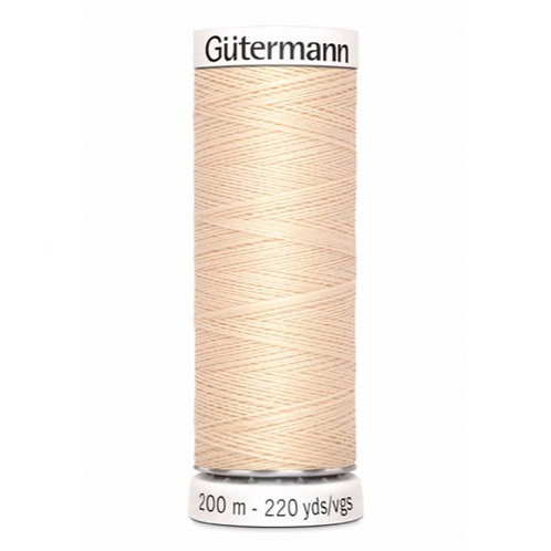 Gütermann Allesnäher Farbe 005