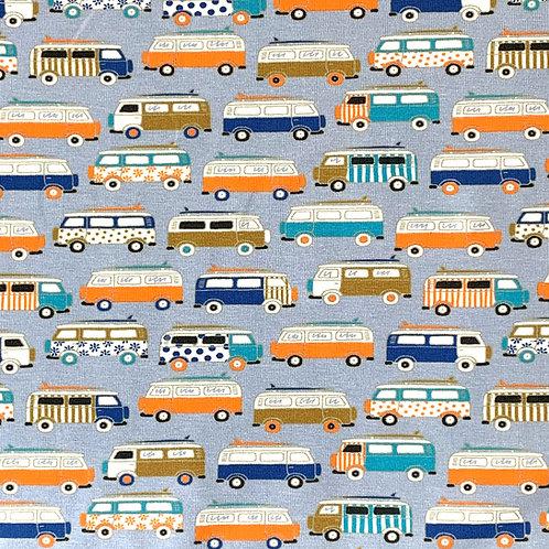 Hilco - Mini Vans