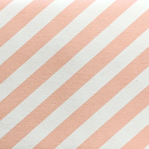 Canvas Schrägstreifen