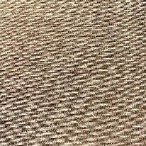 Leinen-Baumwoll-Gemisch, beige