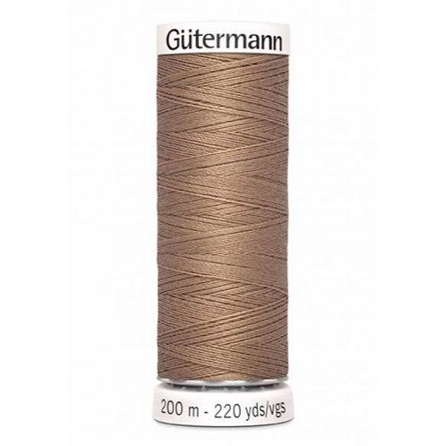 Gütermann Allesnäher Farbe 139