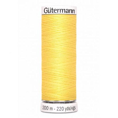 Gütermann Allesnäher Farbe 852