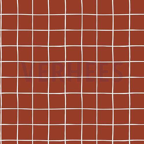 Soft Sweat Grid, terra