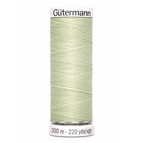 Gütermann Allesnäher Farbe 818