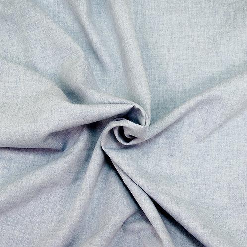 Hilco - Jeansi, Jeans in Chambray-Optik