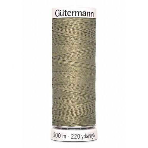 Gütermann Allesnäher Farbe 258
