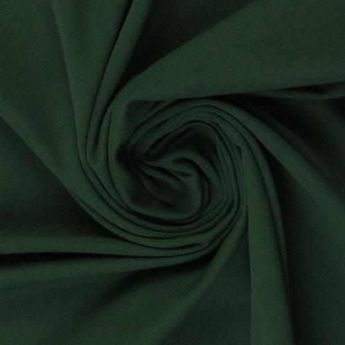 Jersey dunkelgrün