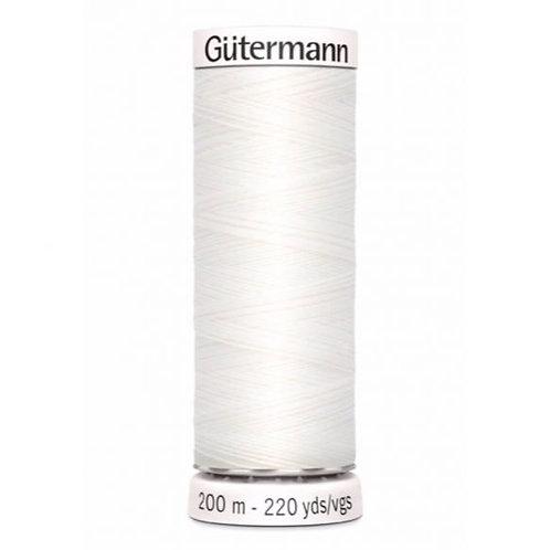 Gütermann Allesnäher Farbe 800