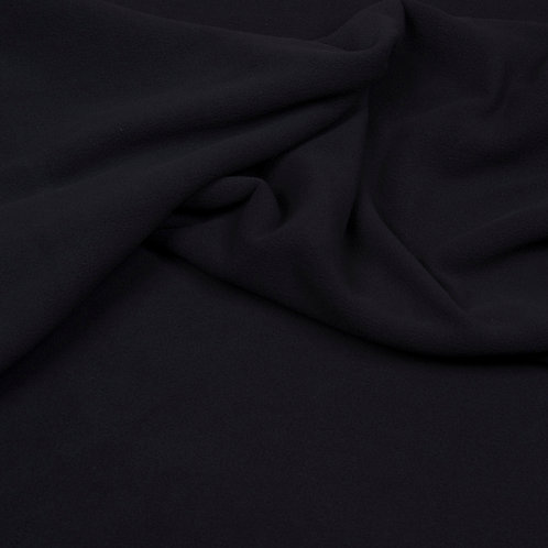 Hilco Sportfleece, schwarz