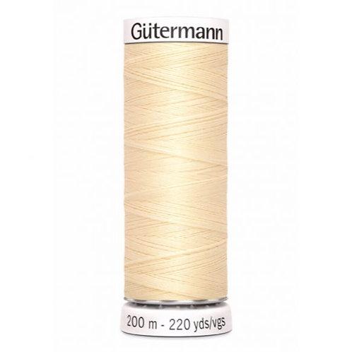 Gütermann Allesnäher Farbe 610