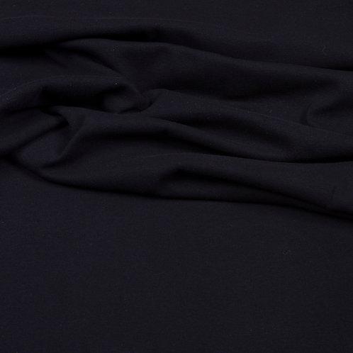 Hilco-Bündchen, schwarz