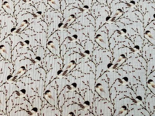 Vögelchen, natur