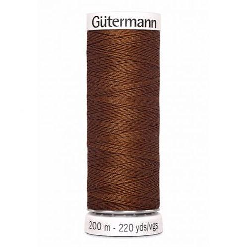 Gütermann Allesnäher Farbe 650