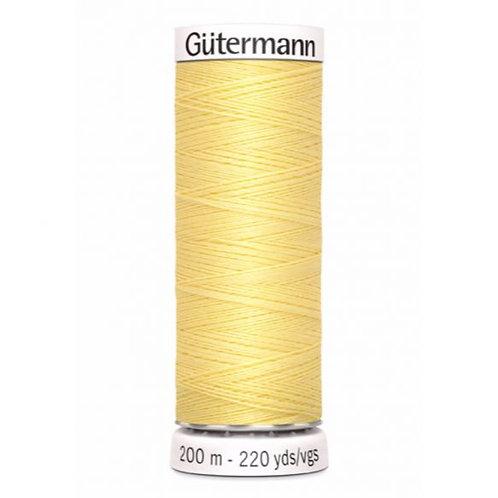 Gütermann Allesnäher Farbe 578