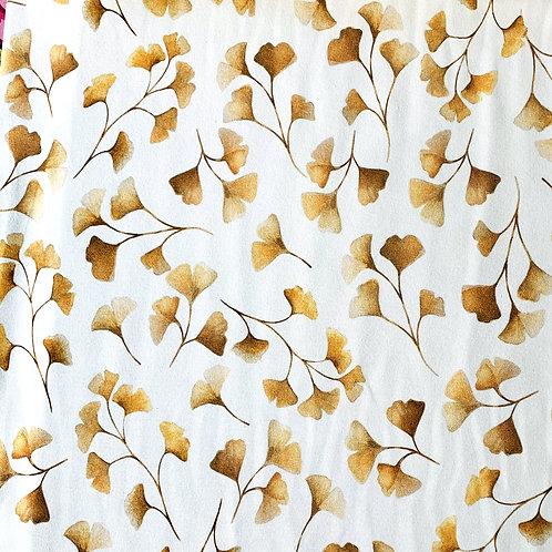 Ginkgo Blätter, natur