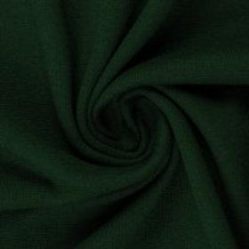 Bündchen, dunkelgrün