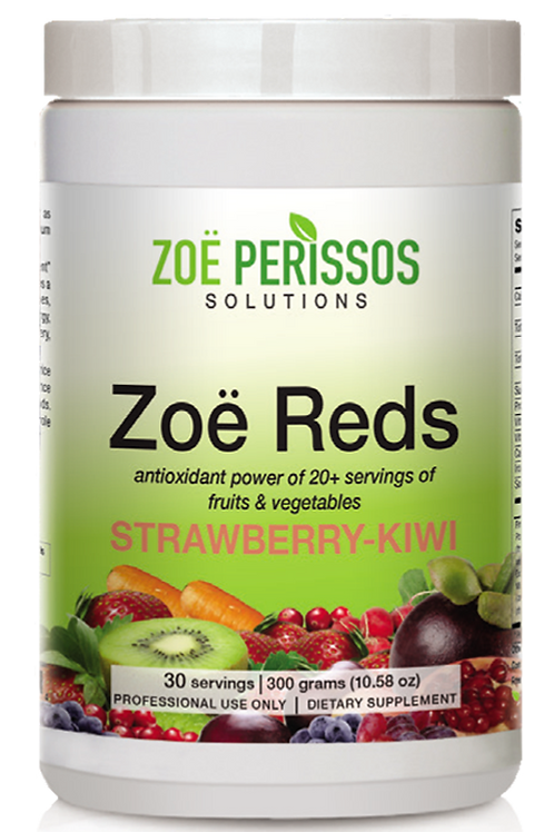 Zoe Reds