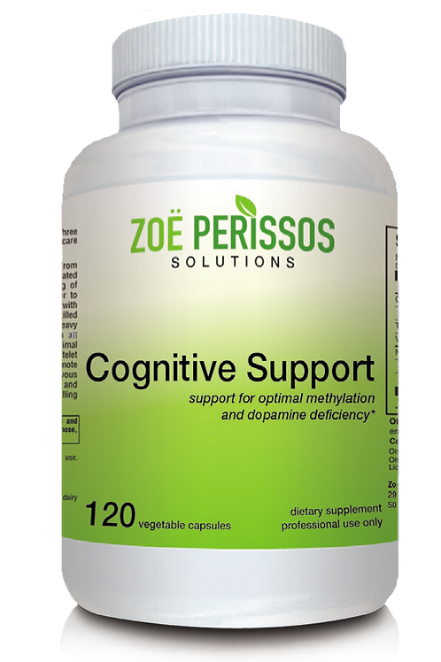Cognitive Support