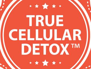 Help, I'm living in a TOXIC WORLD!  How do I detoxify?