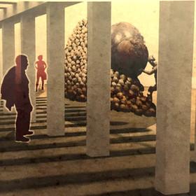 Sites of Reconciliation  I  Museum