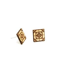 Extend Design  I  Lasercut Jewelry