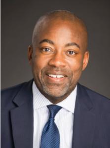 February Facilitator: Leonard N. Moore, Ph.D.