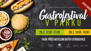 Jaký byl Gastrofestival v Parku 2020?