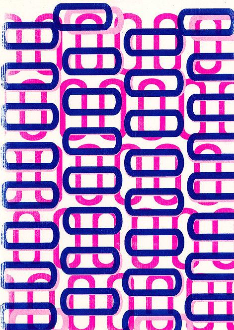 O pattern